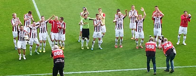 Willem II - Jong Ajax