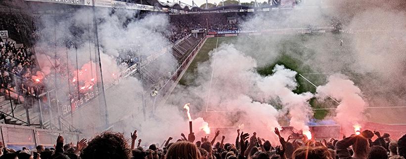 Willem II - Telstar