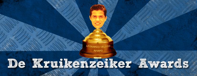 De Kruikenzeiker Awardshow 2014/2015