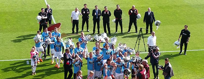 Willem II - ADO Den Haag