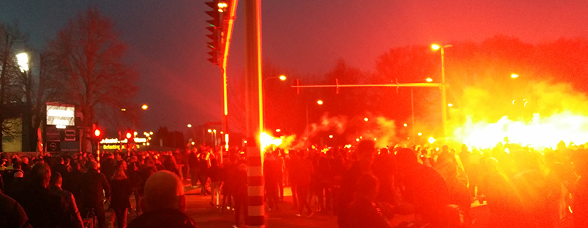 Willem II - FC Twente