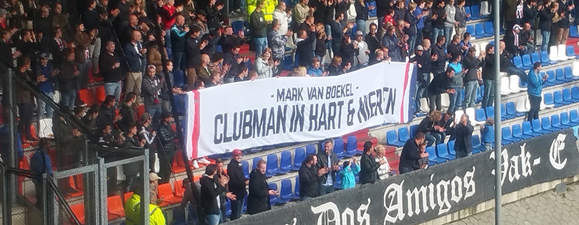 Willem II - Almere City