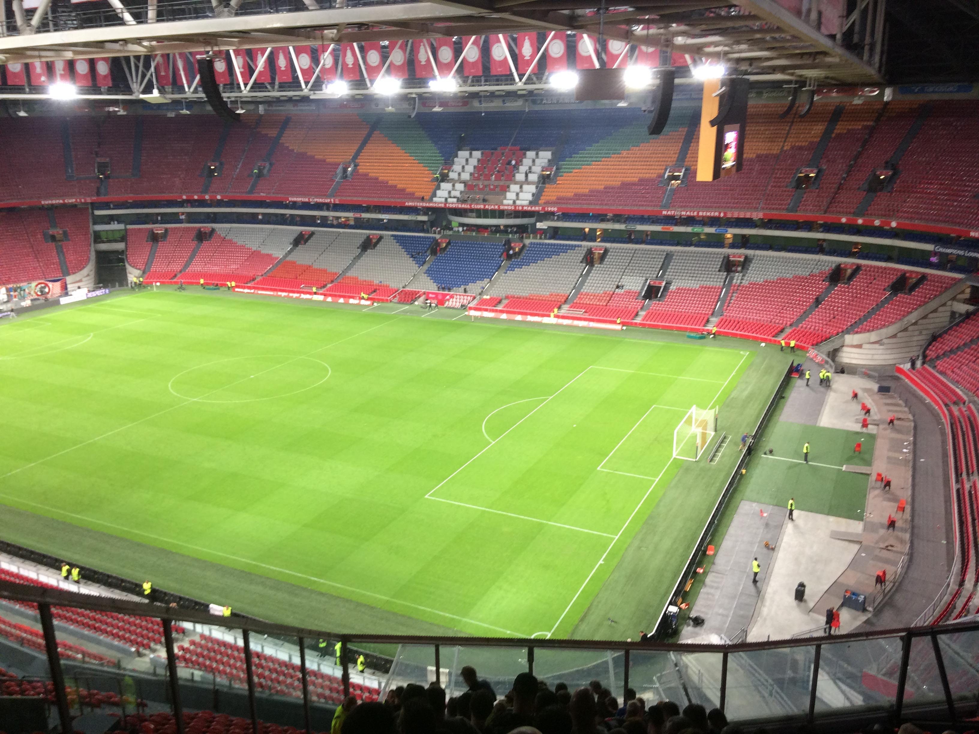 Ajax - Willem II