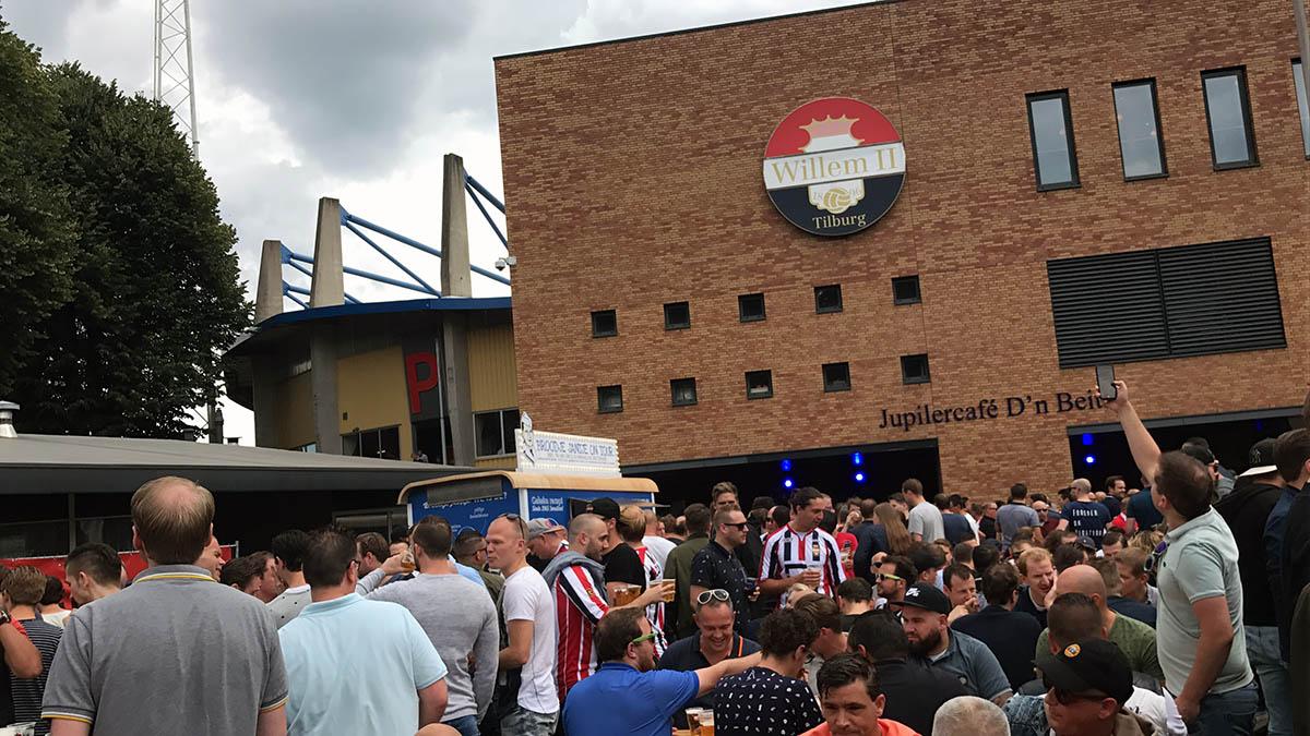 Willem II - Excelsior