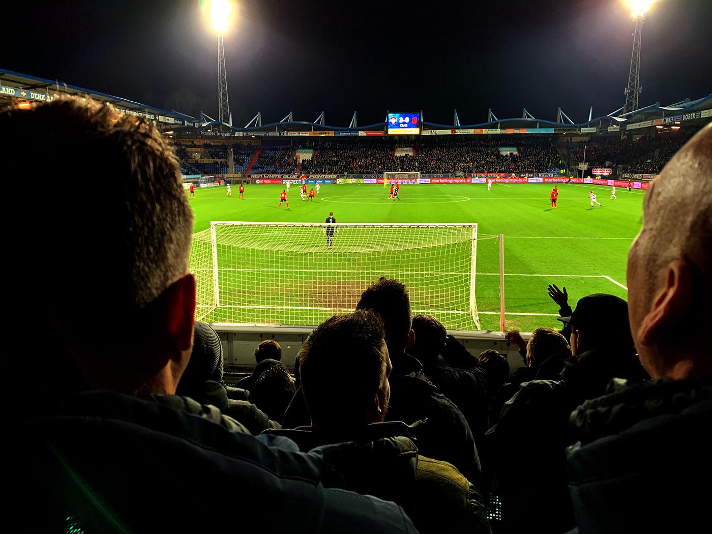 Willem II - AFC