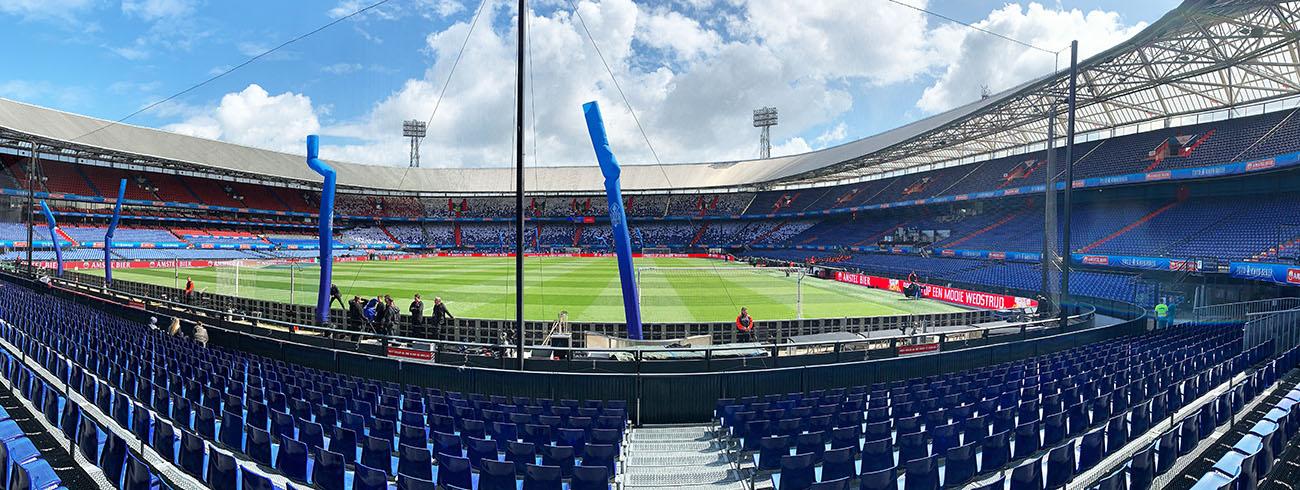 Bekerfinale 2018/2019: Willem II - Ajax